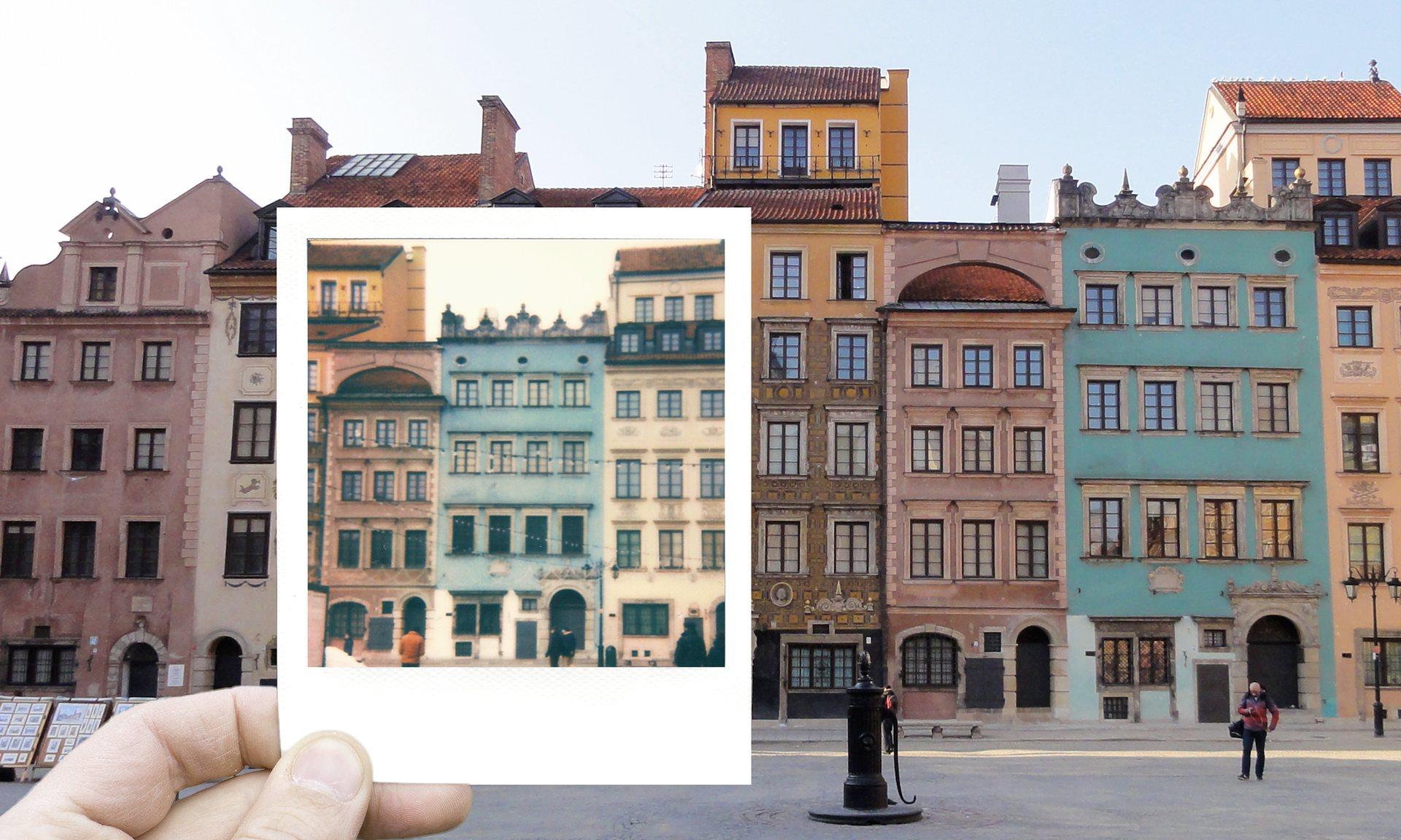 Zabudnite na turistické príručky. Týchto 10 špeciálnych prehliadok európskych miest vás očarí