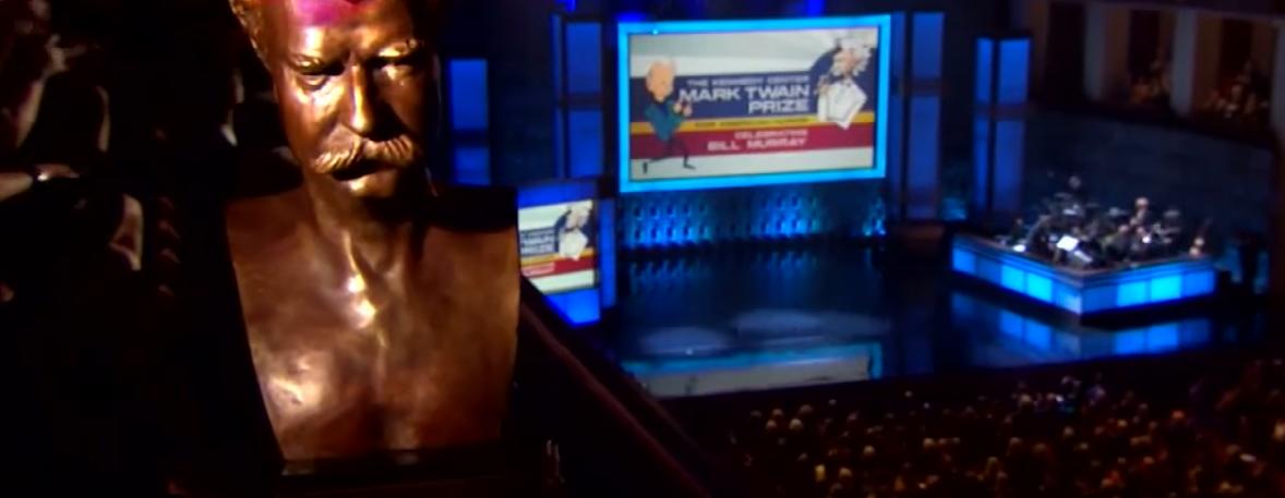 V Amerike udelili prestížne ocenenie za humor: Cenu Marka Twaina dostal známy herec!