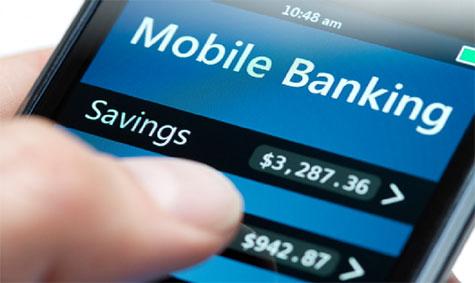 Banky vám sprístupnia aj mobilné bankovníctvo. Aj priamo v mobiloch