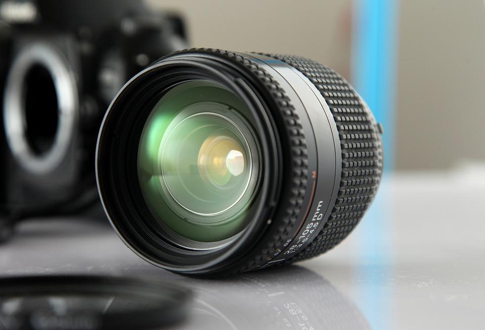 Cestovanie za fotografovaním