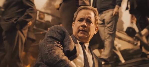 Tom Hanks sa po siedmich rokoch vracia do kín ako profesor Langdon