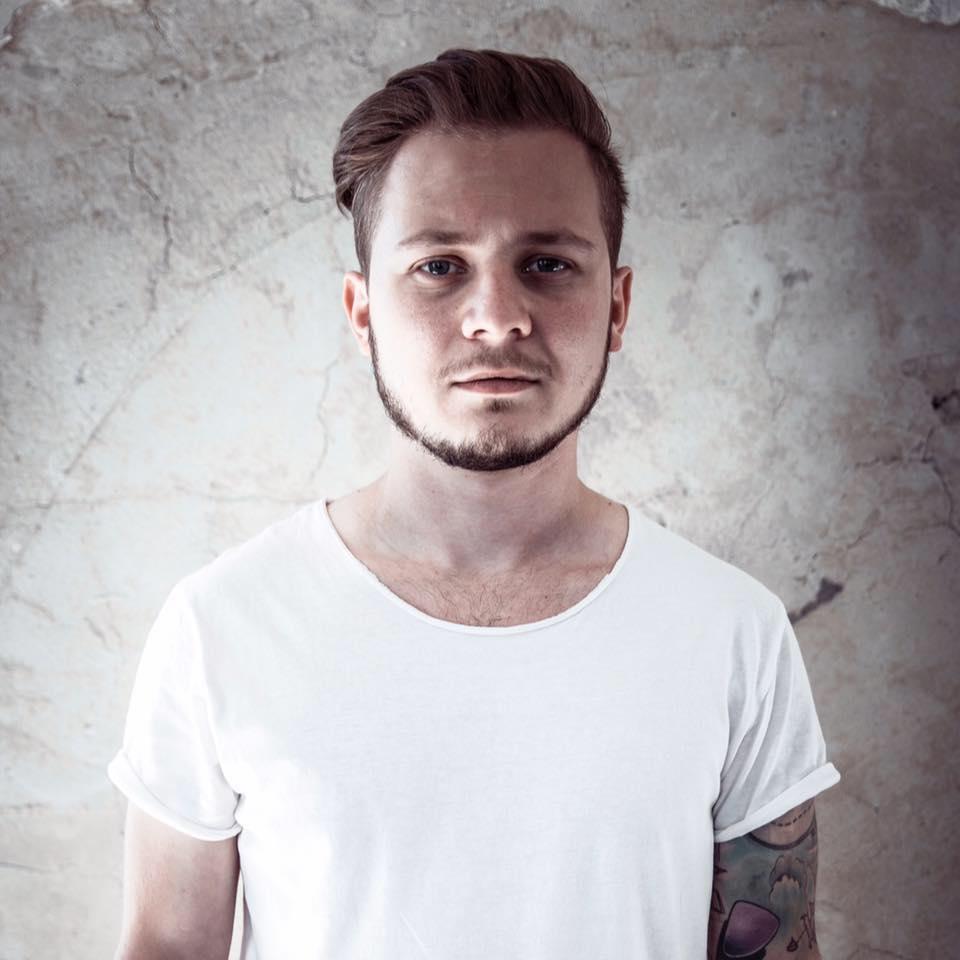 Okrem úspešnej marketingovej kariéry, zastáva pozíciu hudobníka v kapele Adelaide Zdroj: Brano Vartovnik Photography