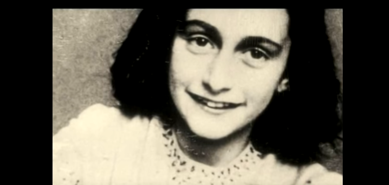 Dražba diela Anny Frankovej: Osemriadková báseň prekonala očakávania!
