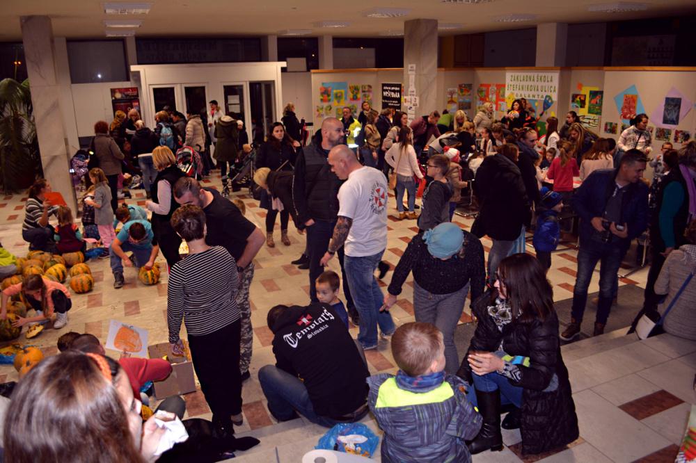 Občianske združenie Templars Slovakia: Ako ľudia s trpkým osudom našli zmysel života v pomoci druhým