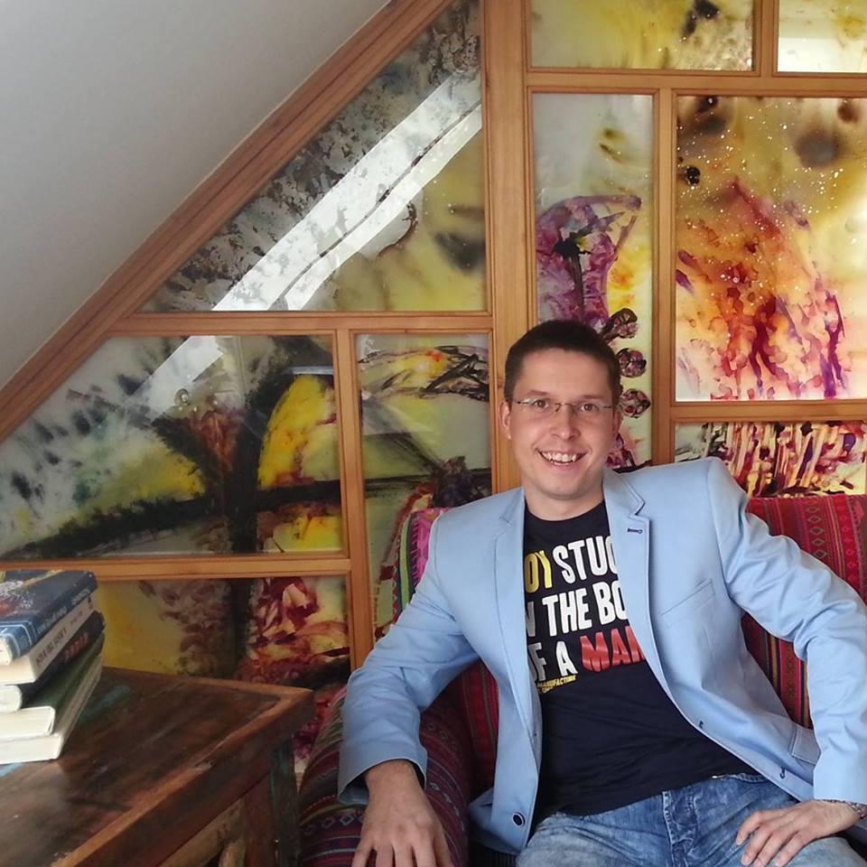 Marek Mittaš