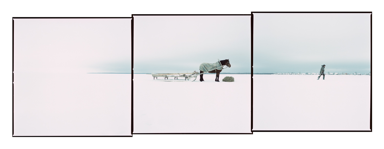 Ruský sever. Zdroj: kirillovchinnikov.com