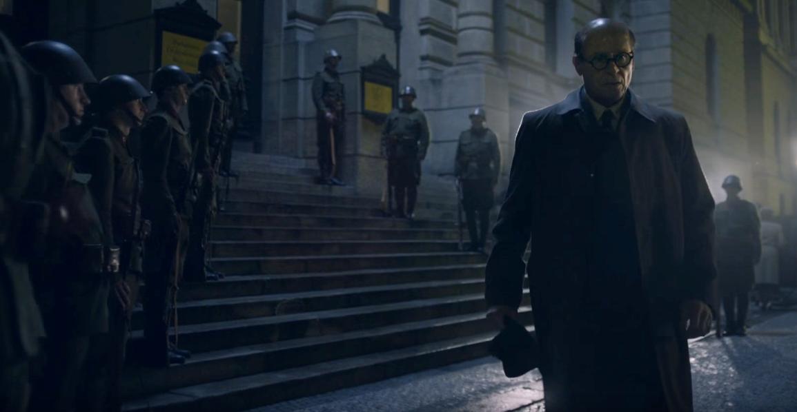 Film Masaryk obstál v konkurencii: Čaká ho svetová premiéra na Berlinale!
