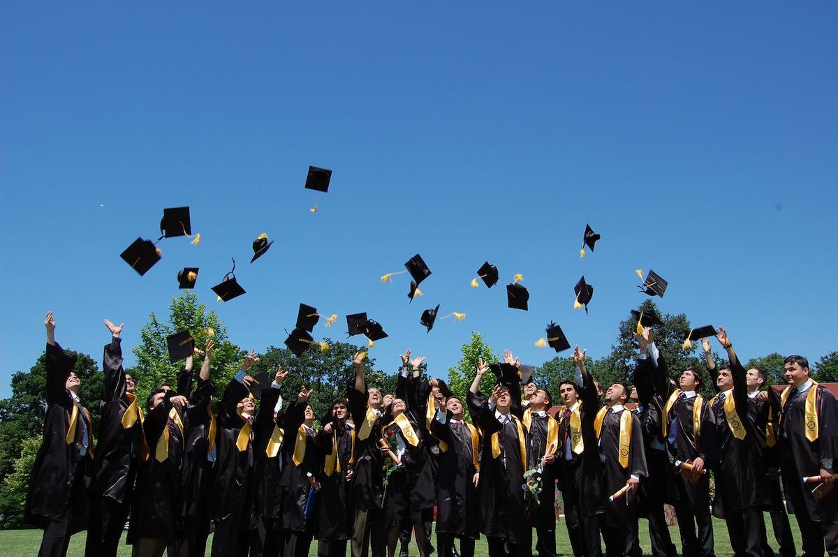 Absolventi ktorých univerzít sú najžiadanejší? Tu je rebríček