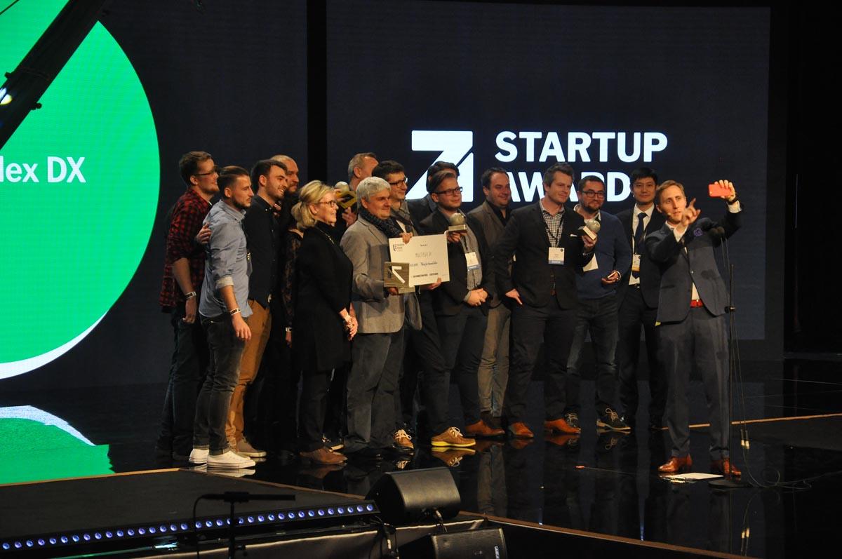 Toto sú najlepšie startupy uplynulého roku