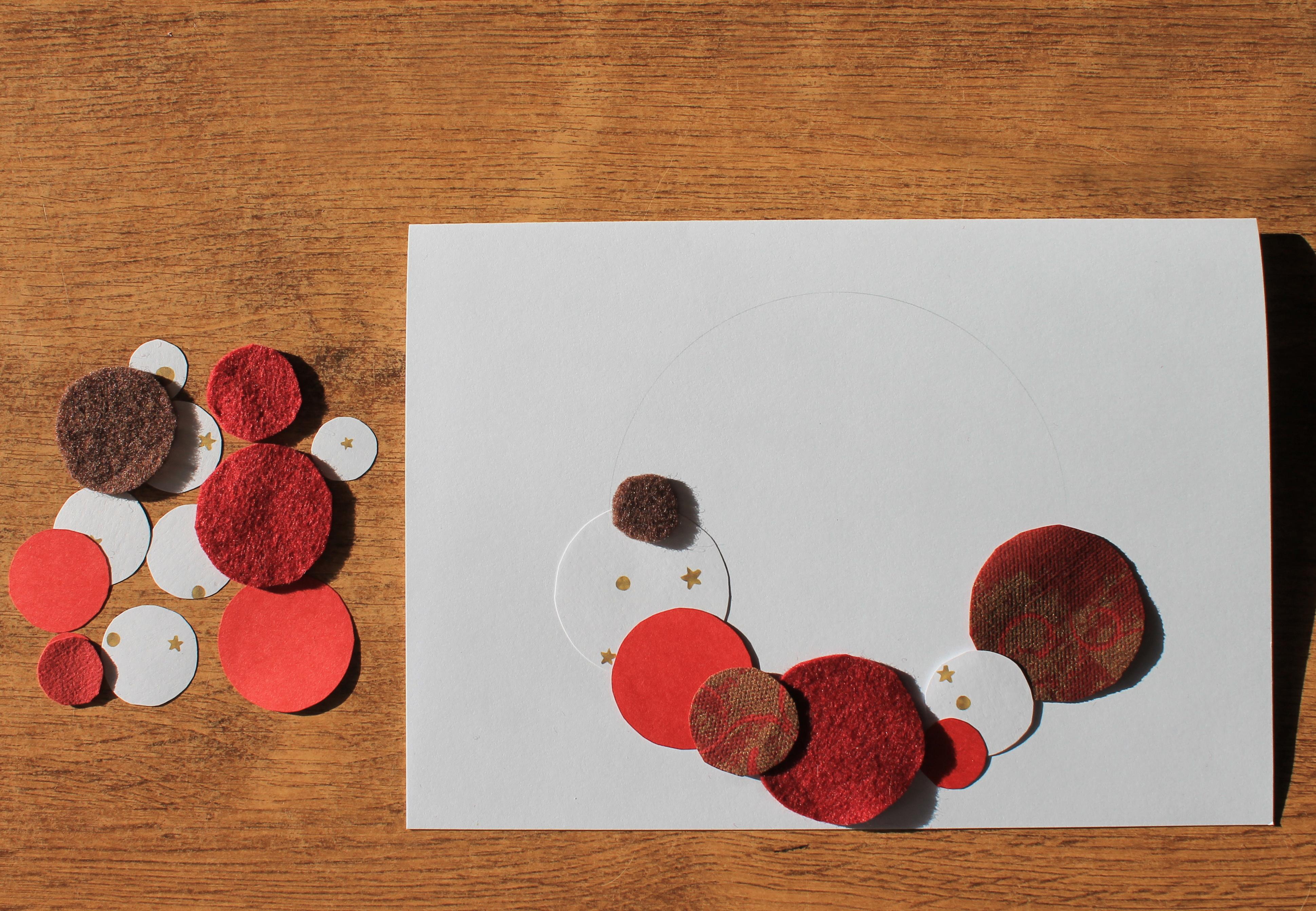 handmade pohľadnice