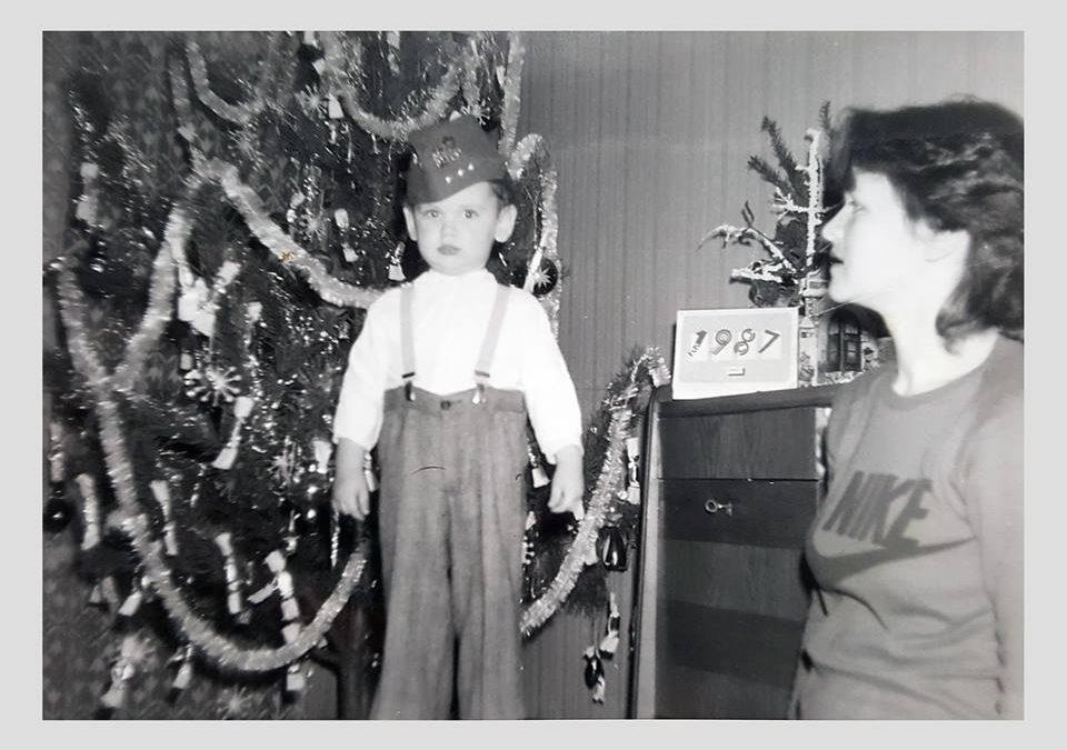 Vráťme sa v čase: Aké boli Vianoce za socíku?