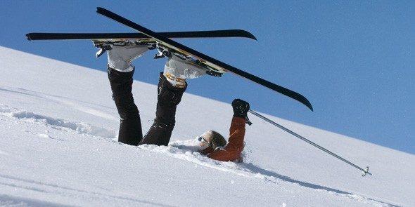 lyžovanie, šport