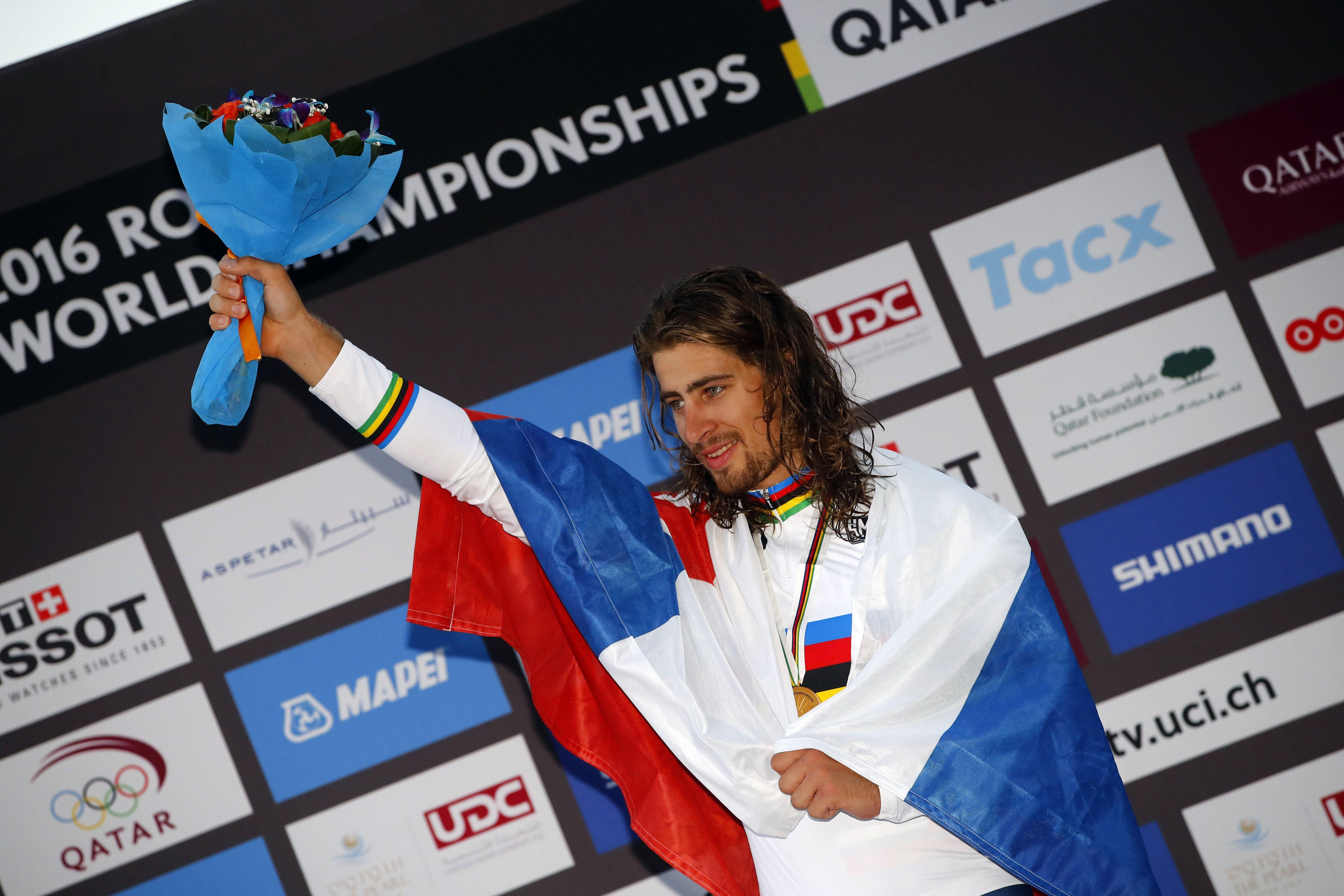 Peter Sagan o dopingu: Skôr či neskôr pravda vypláva na povrch