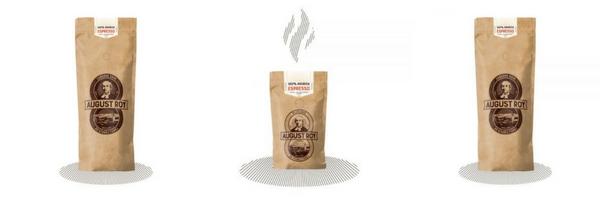 káva pražená na slovensku