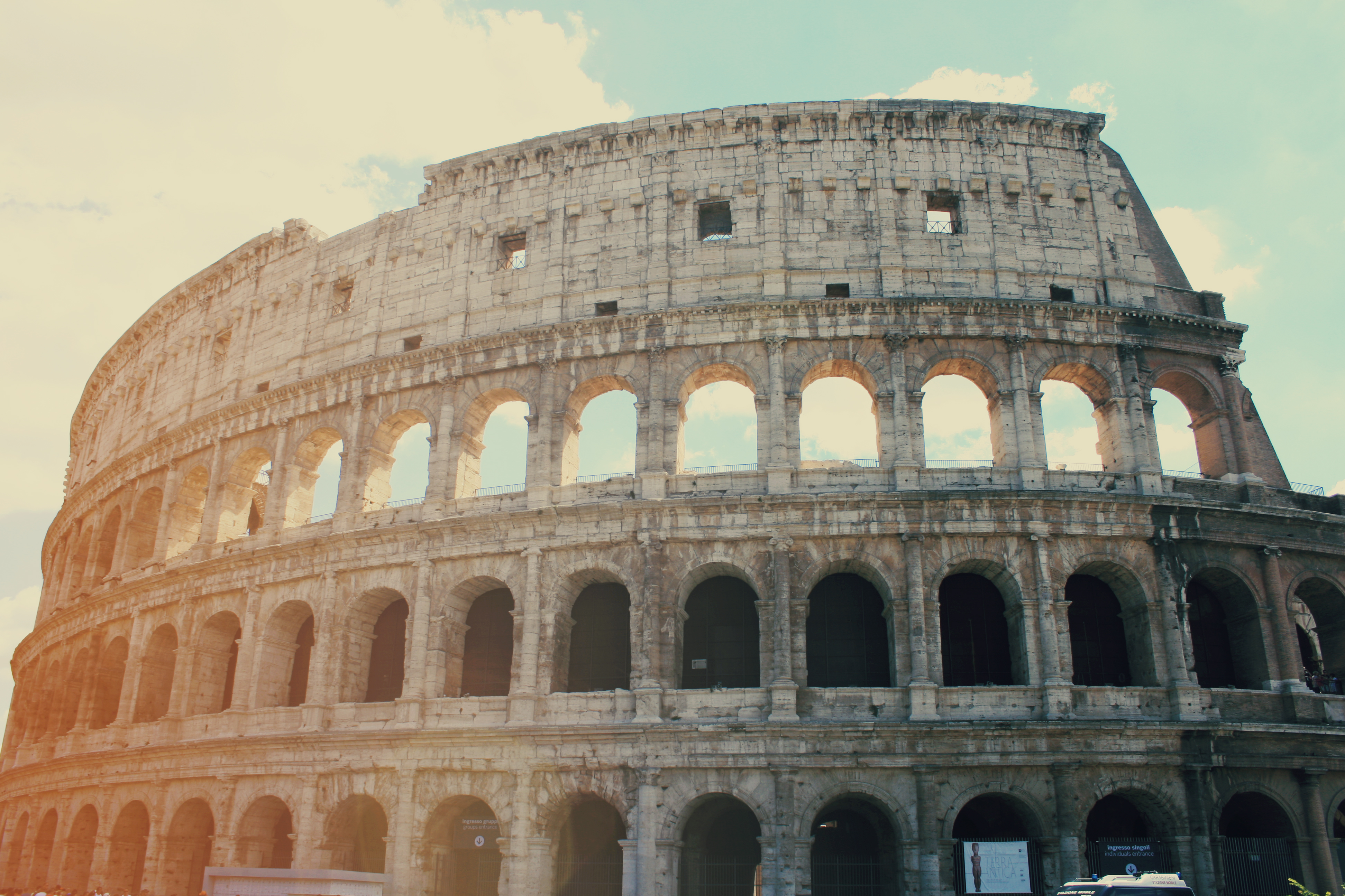 Návšteva Kolosea poteší nejedného turistu: Sprístupnia doposiaľ neotvorené miesta
