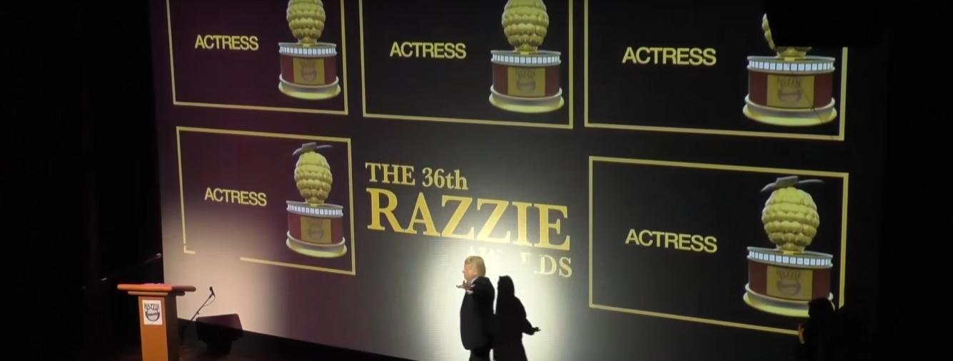 Fanúšikovia Zlatých malín si opäť prídu na svoje: Kto získal najviac nominácií na filmové anticeny?