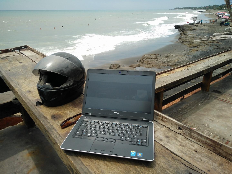 Keď open space office dostáva úplne iný rozmer: Ako sa žije digitálnym nomádom