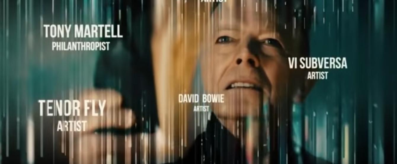 Brit Awards 2017: Ocenený David Bowie a pocta Georgeovi Michaelovi!
