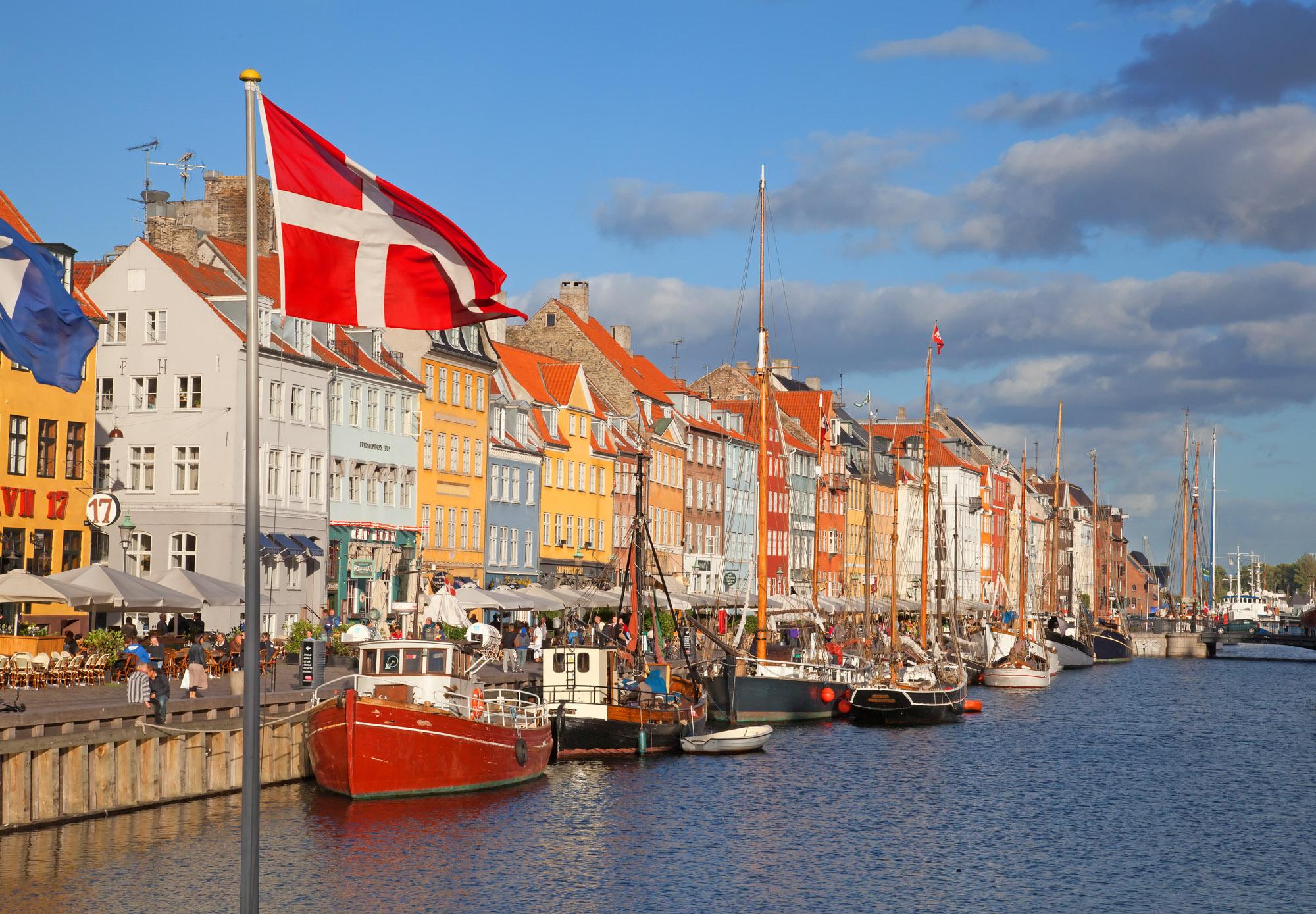 5 dôvodov, prečo sa oplatí študovať v Dánsku. A nie je to len kvôli krásnej prírode a mestám