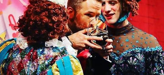 Študenti z Harvardu udeľovali humorné ocenenie roka: Top osobnosťou sa stal známy herec!