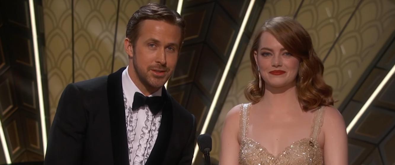 Nedeľné udeľovanie Oscarov: Prekvapenie v podobe chybného oznámenia víťaza!