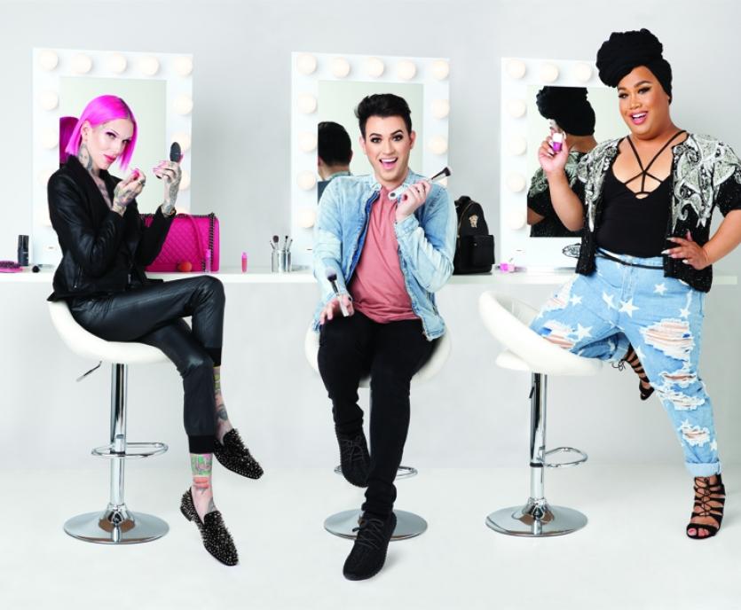 Make-up už dávno nie je len ženskou záležitosťou