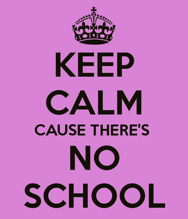 Predstavte si, že by zrušili školu. Vymysleli sme 6 tipov na náhradný program