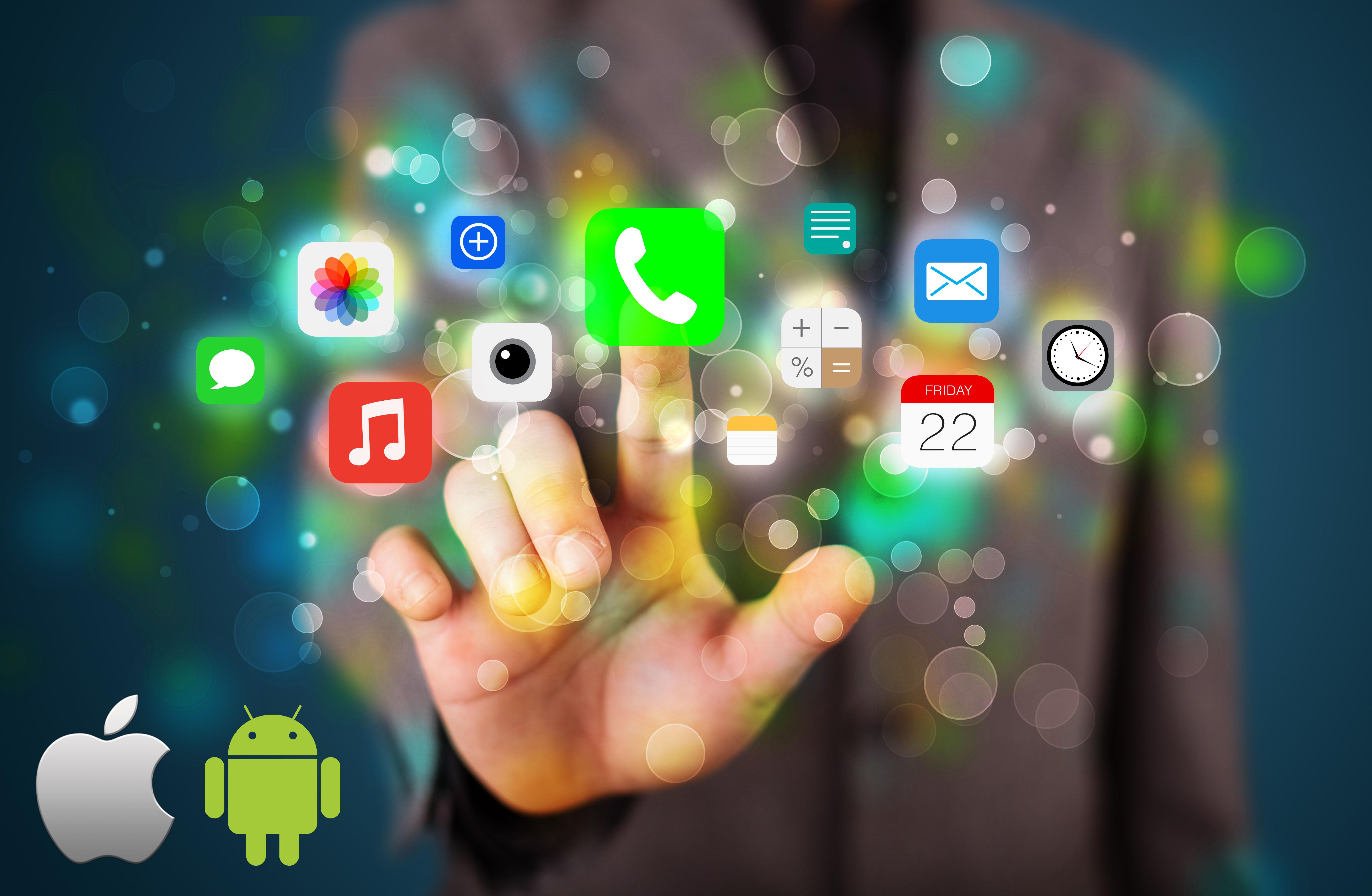 Upgrade smartfónu: 10 aplikácií, ktoré by nemali chýbať v mobile každého študenta