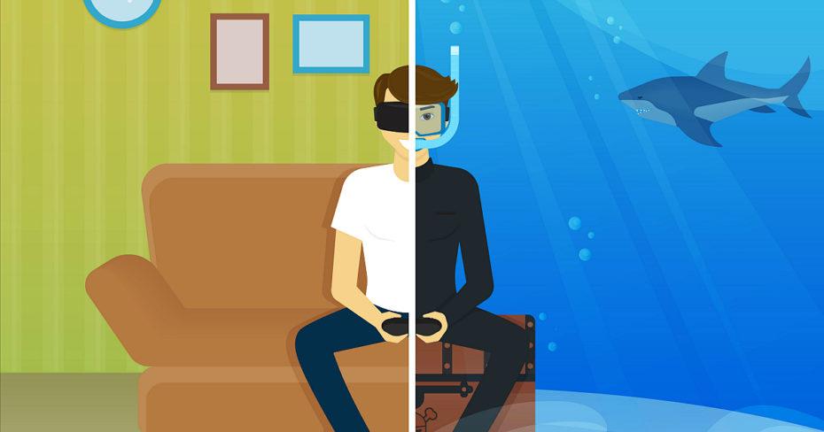 Virtuálny svet Second Life: hrozba alebo nádej?