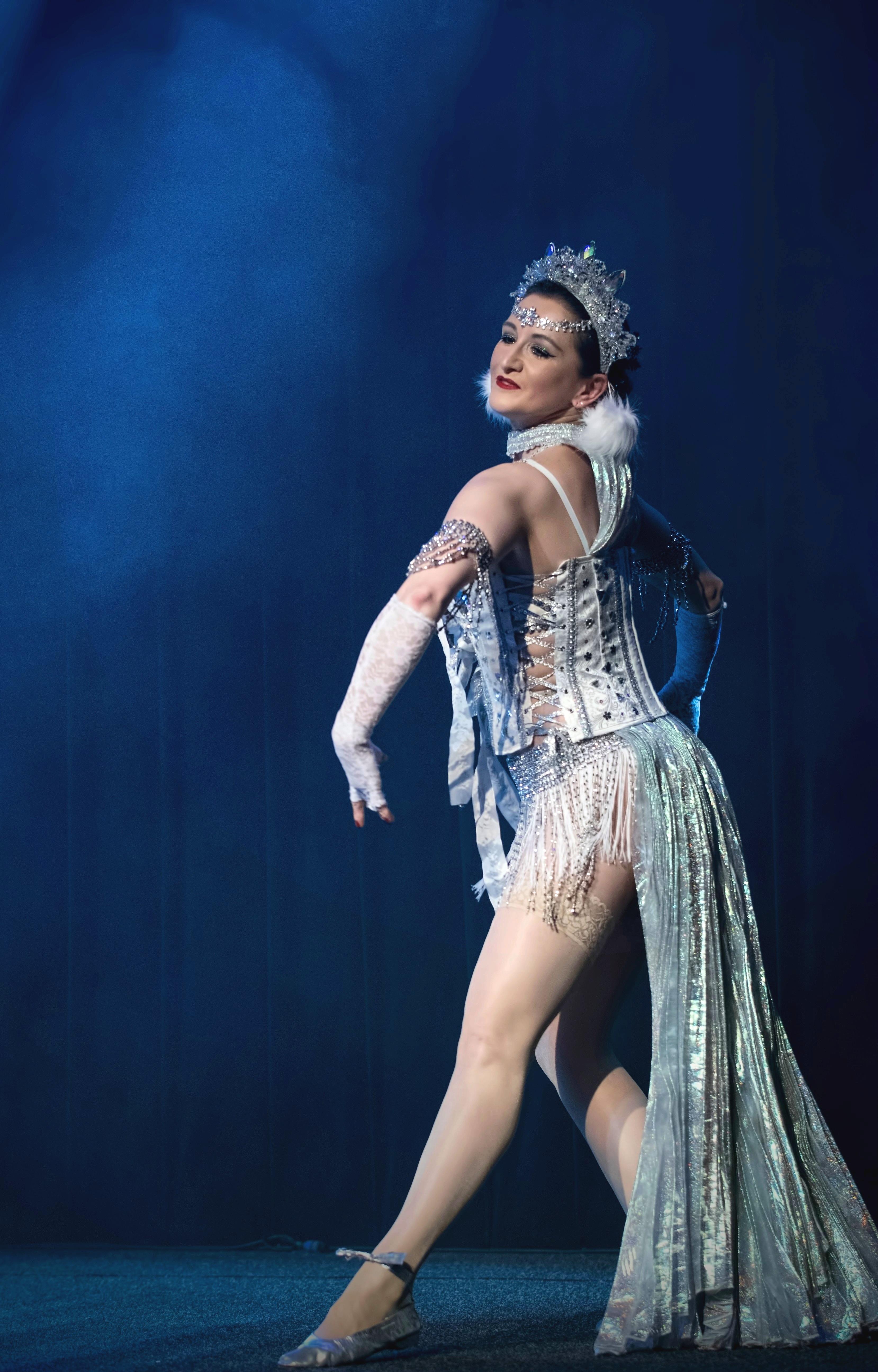 Burlesque: O čom je skutočné umenie zvádzania?