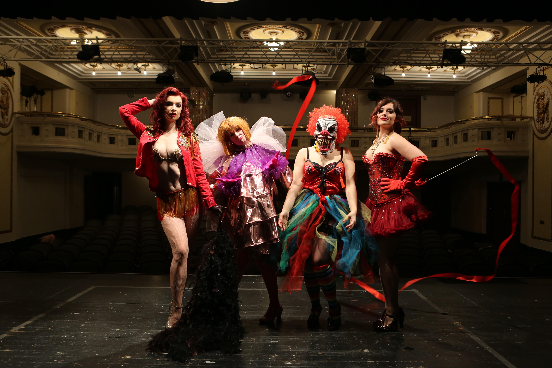 Bratislava Burlesque