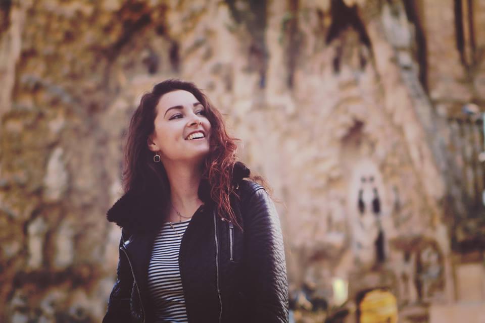 Katka o Erasme v Malage: Na Španielsku je naozaj úžasné, že život sa deje vonku, nie za obrazovkami televízorov apočítačov