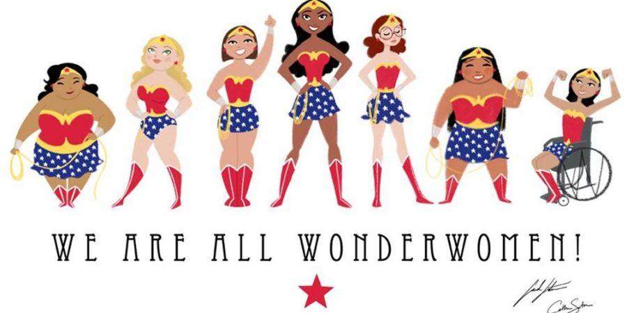 5 žien, ktoré pomohli zmeniť svet