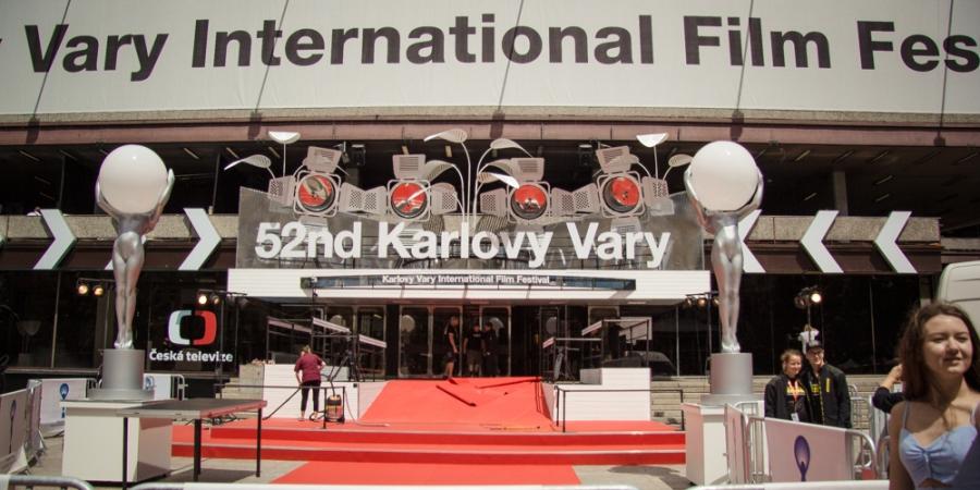 FOTOREPORT: Toto všetko ste mohli zažiť na prestížnom filmovom festivale v Karlových Varoch