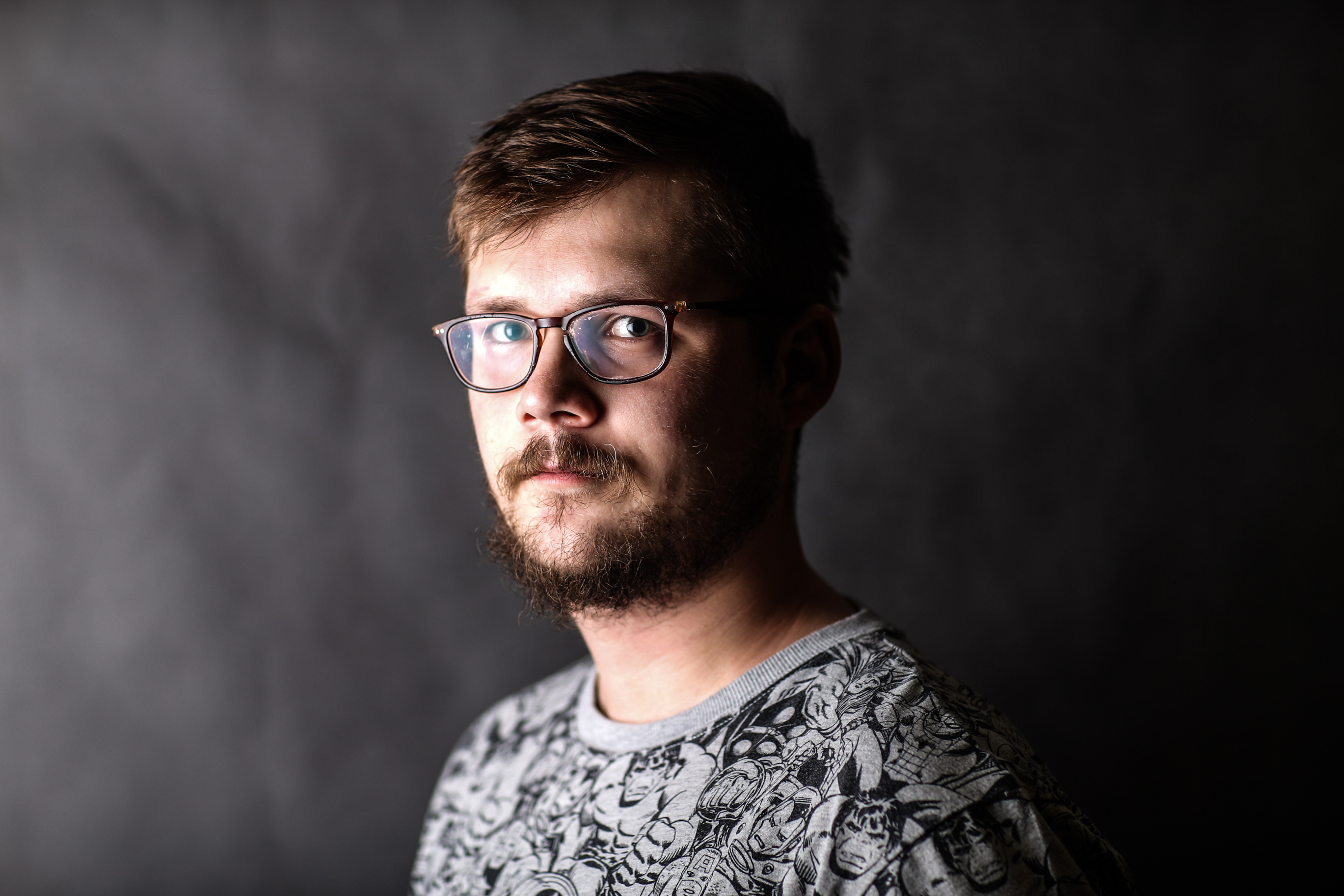 Utrpenie mladého agnostika: Má viera hranice?