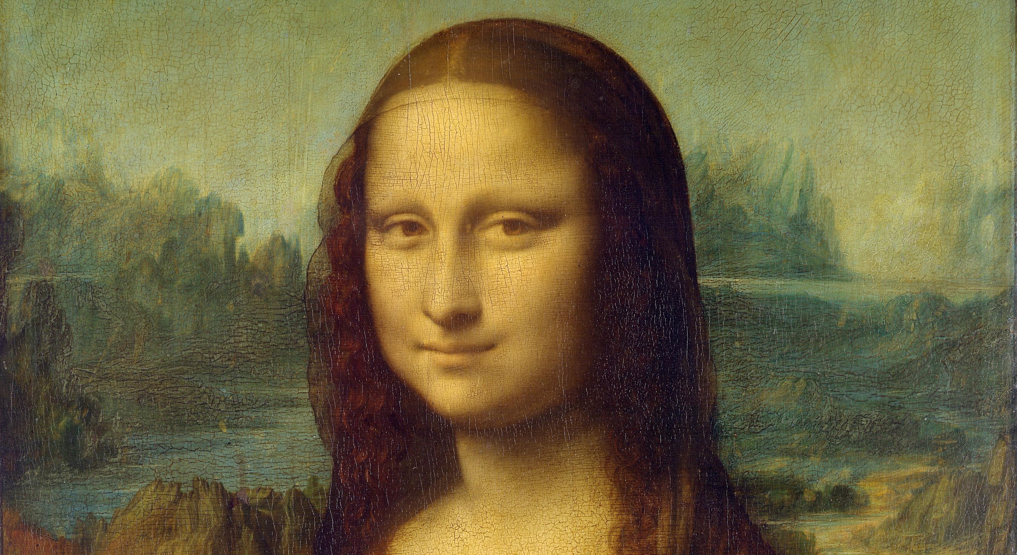 Milovníci umenia jasajú: Objavili skicu Da Vinciho Mony Lisy!