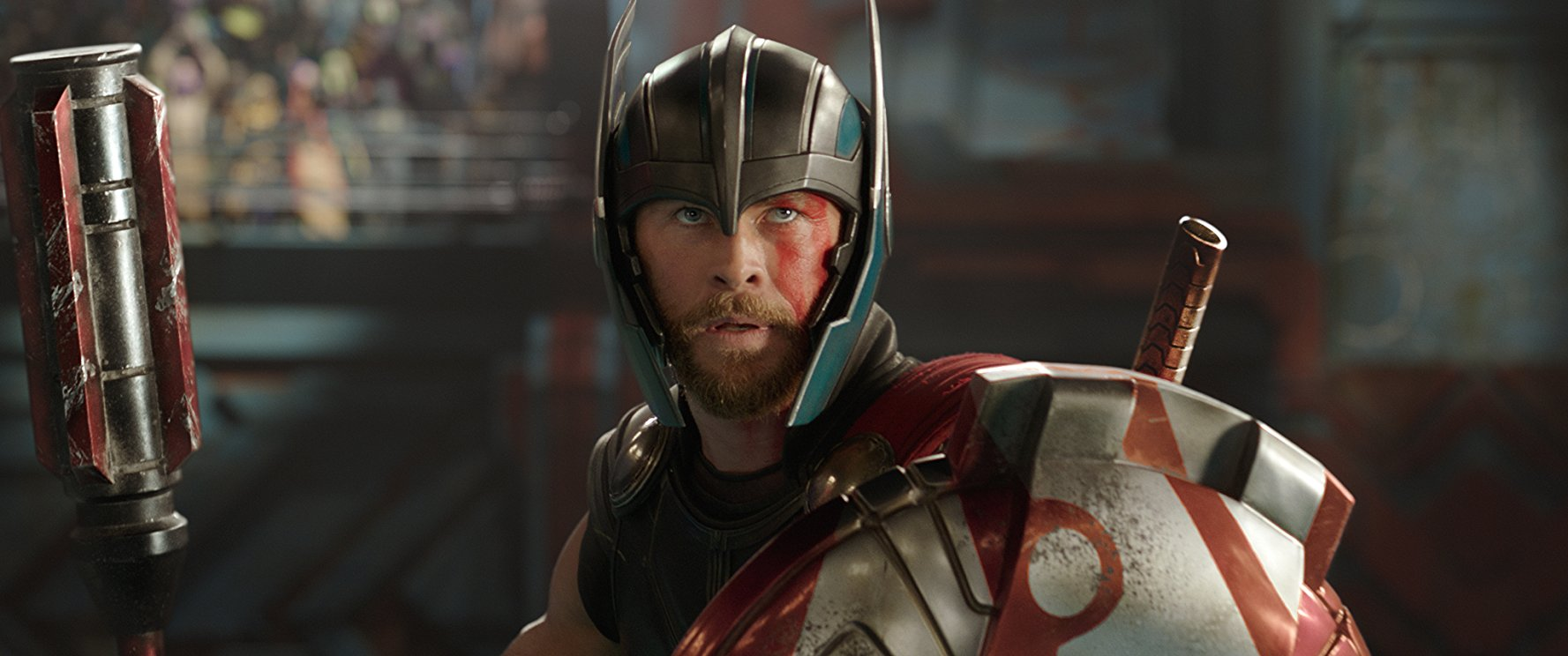 Recenzia na film Thor: Ragnarok: Marvel rule them all
