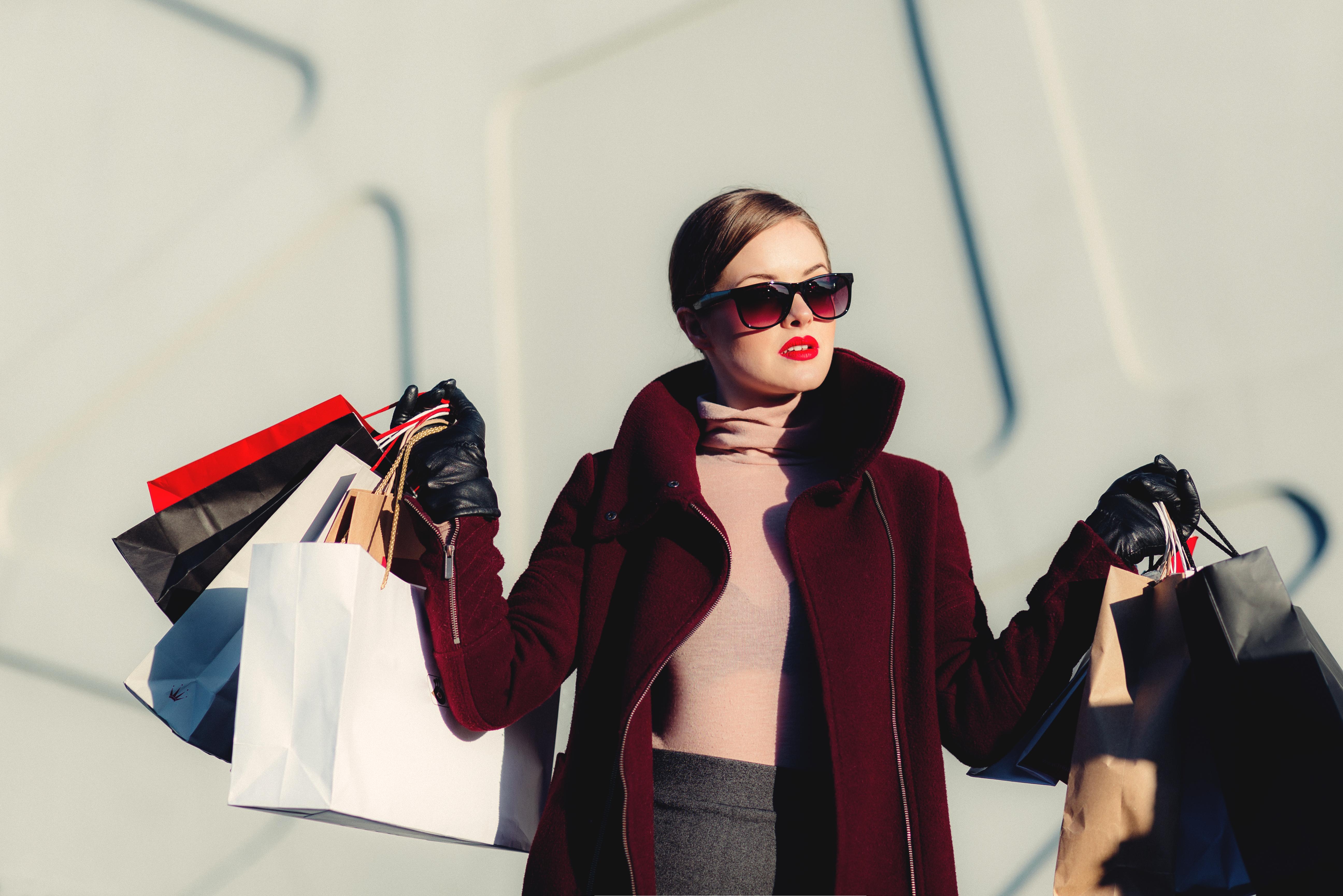 Móda zo sekáča: Vyskladaj si svoj outfit na jeseň za pár eur!