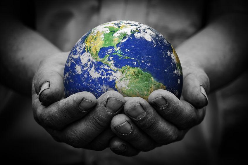 Začiatkom roka 2018 bude na Zemi takmer 7,6 miliardy ľudí!