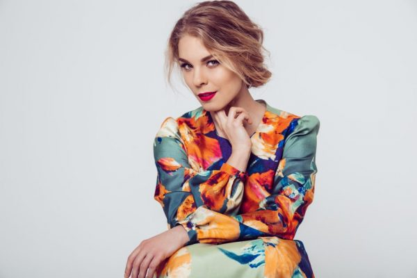 Veronika Ostrihoňová