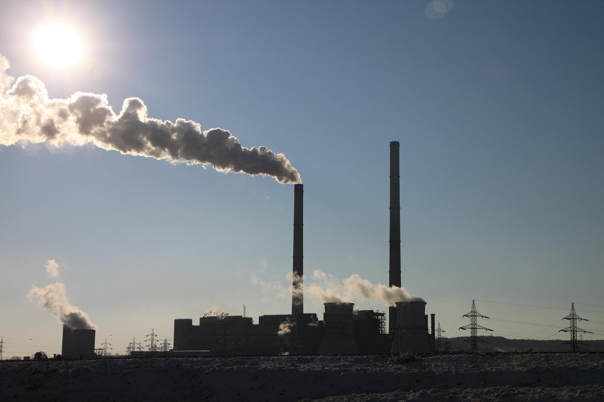 INFOGRAFIKA: Čo sú to skleníkové plyny a ako ovplyvňujú našu planétu