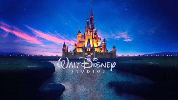 Walt Disney fotka
