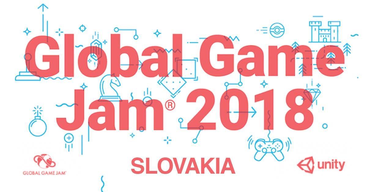 Na vytvorenie originálnej hry často postačia aj dva dni: 800 miest na svete bude počas víkendu vytvárať hry, medzi nimi aj Trnava