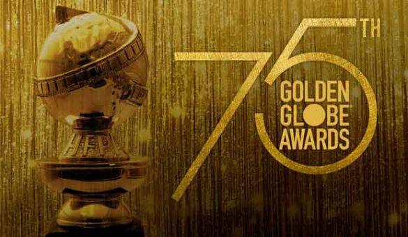 Zlaté glóbusy 2018
