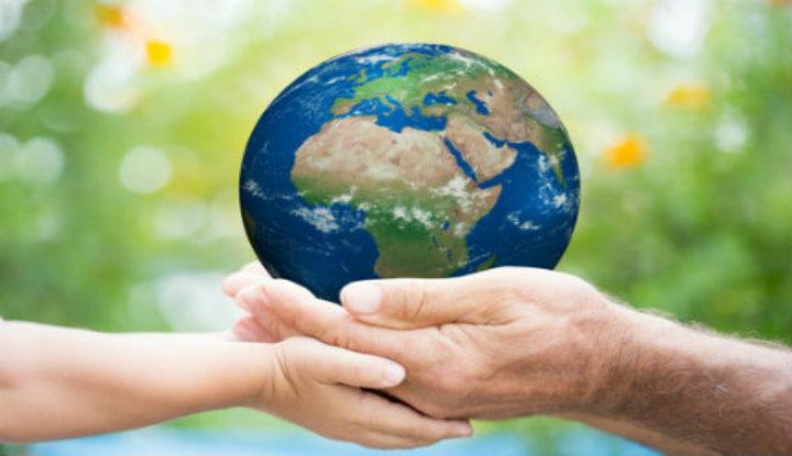 4 najjednoduchšie a najefektívnejšie rady, ako žiť ekologickejšie
