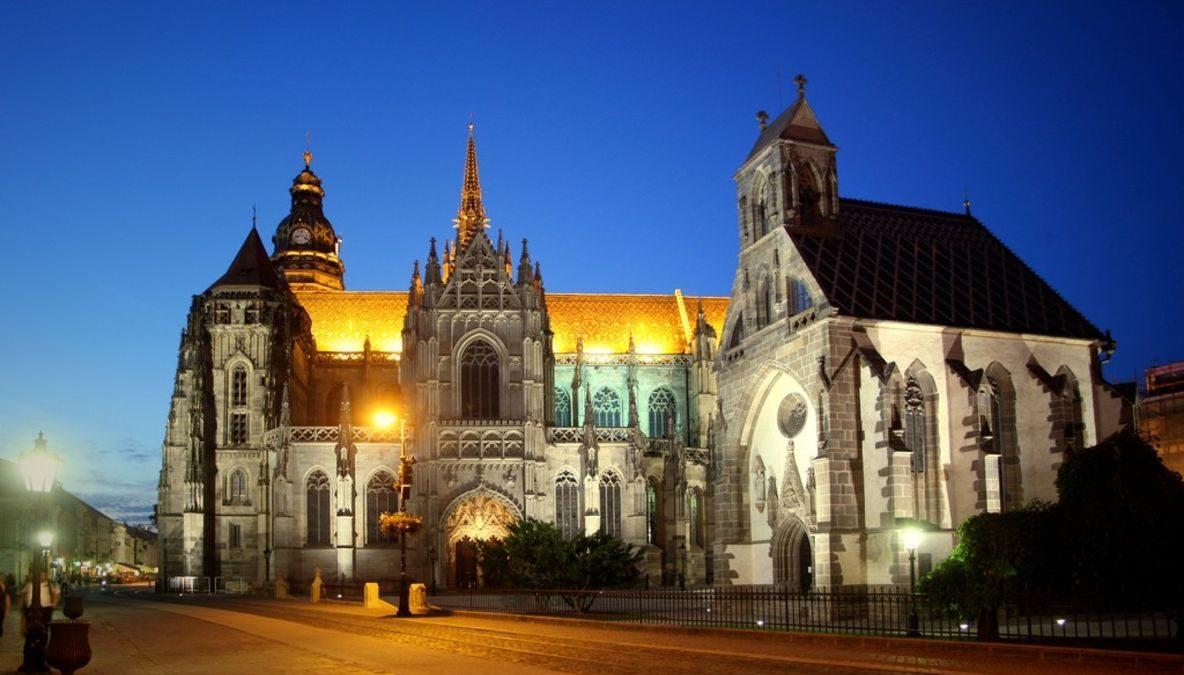 Nádherné slovenské kostoly, ktoré sa jednoznačne oplatí navštíviť