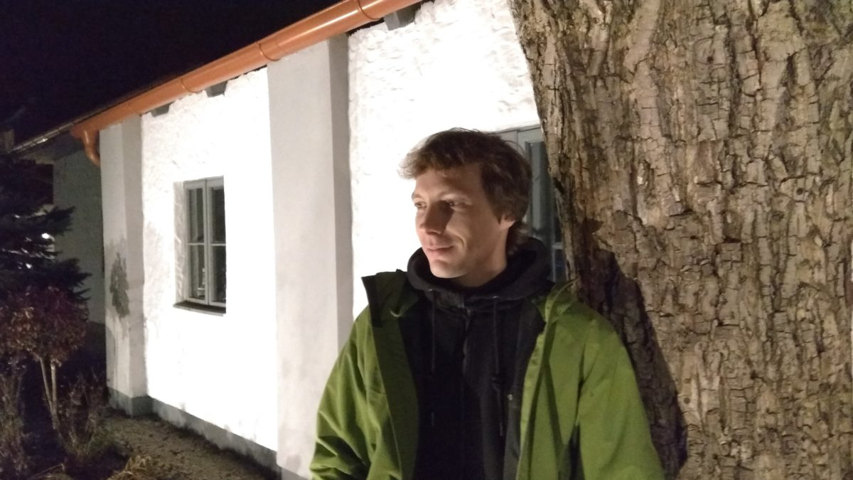Reštaurátor Gustáv Niepel: Páči sa mi to, ako zo starej haraburdy spravím krásnu vec
