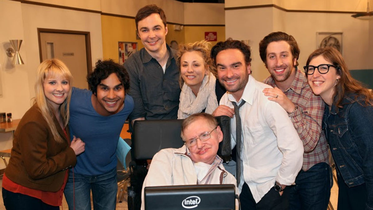 Zomrel geniálny vedec Stephen Hawking