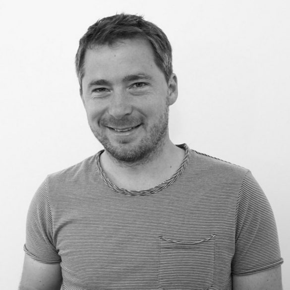 Ríchard Hombauer šéfredaktor fony.sk
