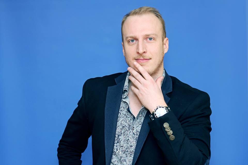 Michal Kopecký: Neexistuje jedna veta a spôsob, ako zbaliť každú ženu